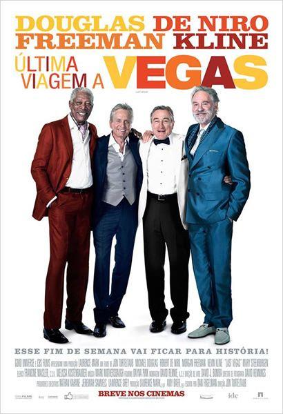 Última Viagem a Vegas : Poster