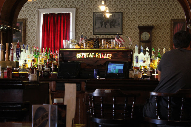 Crystal Palace Saloon