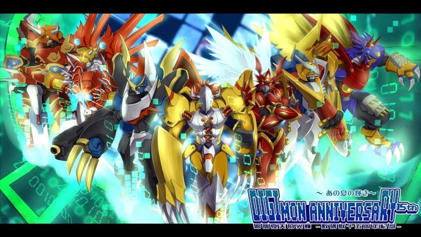 Descargar Digimon Película 9/9 MEGA,anime,digimon