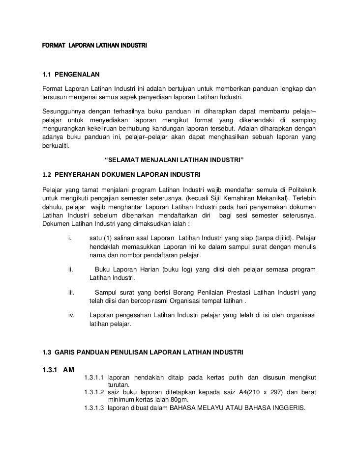Contoh Surat Laporan Aduan Kerosakan - Letter, Borang