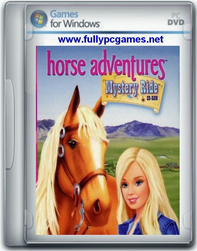 barbie horse adventures wild horse rescue para pc