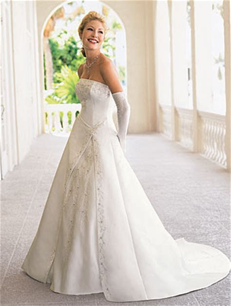 Advices To Buy Cheap Wedding Dress