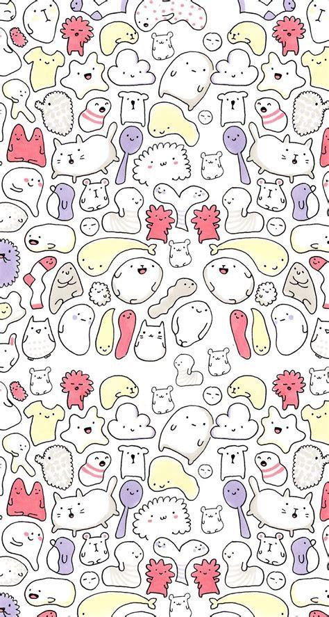 doodle wallpaper    images