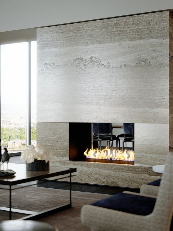 Fireplace designs 17