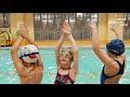 Vaikų saugumas vandenyje ir prie vandens. Ką gali mokytojai?