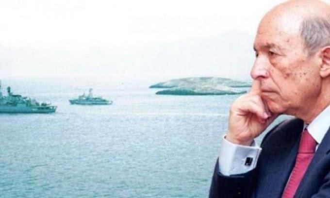 Κίνδυνος ευθυγράμμισης της Εξωτερικής πολιτικής μας με την πολιτική των Ιμίων…