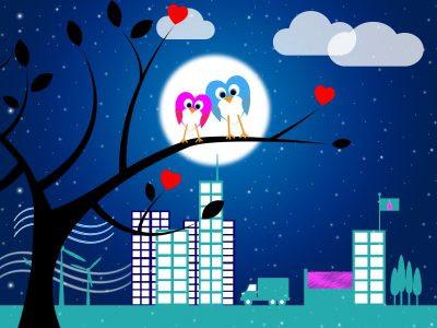 Mensajes De Buenas Noches Para Enamorar Frases De Buenas Noches