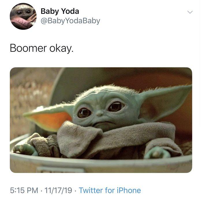 Baby Yoda Music Meme 10lilian