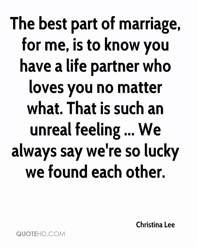 Christina Lee Marriage Quotes Quotehd