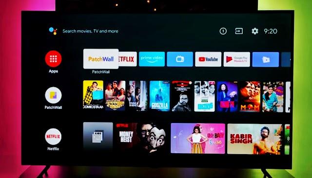 TOP 5 Android TV Applications Gratuites 2020