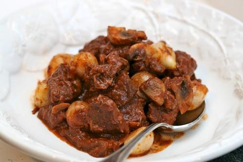 Orange Cumin Beef Stew