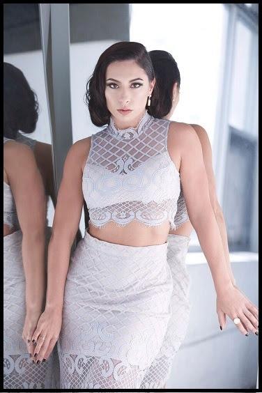 Former WWE Diva Karlee Perez Returns To Season 3 Of Lucha ...