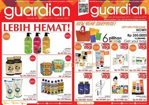 promo guardian weekly special ramadhan   juni