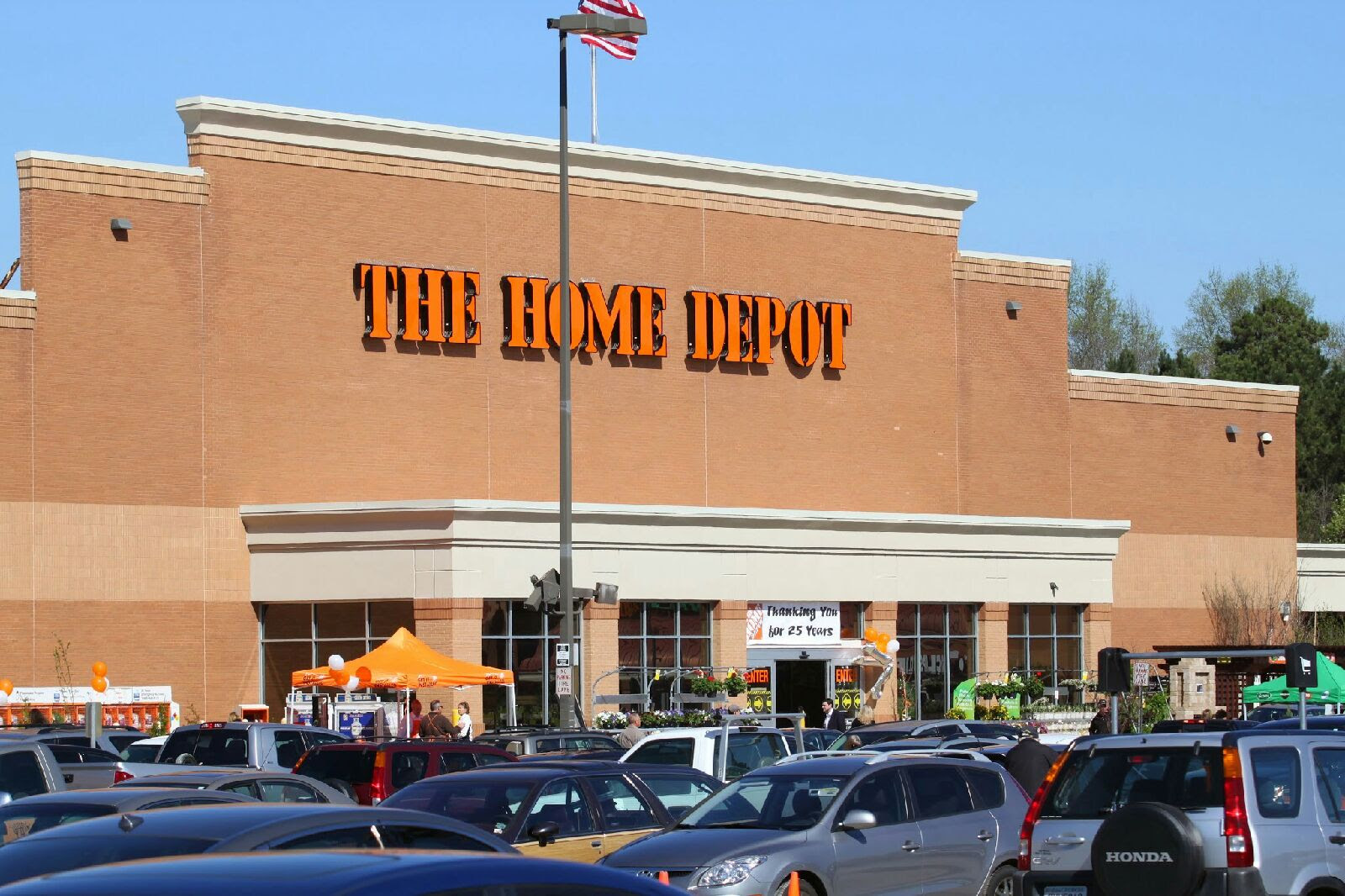 The Home Depot 4101 Roswell Rd Marietta, GA Home Depot - MapQuest