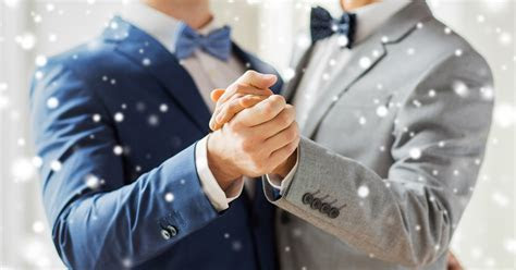 9 Perfect Gay Wedding Gift Ideas   Debt Free Guys