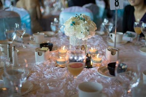 Beautiful 60th Wedding Anniversary Decorations