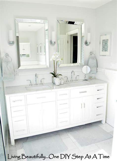 searching  bathroom mirror ideas