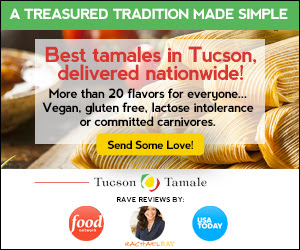 Order the Best Tamales in Tucson, Delivered!