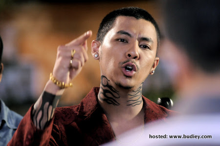 Image result for syamsul yusof kl gangster