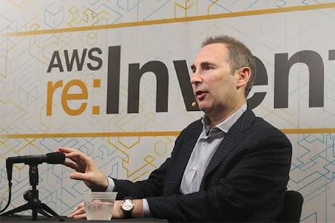 Unique: Amazon cloud chief Andy Jassy calls JEDI award course of unfair and 'dangerous'