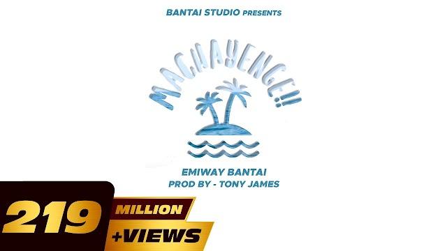 Machayenge Song Lyrics - Emiway Bantai