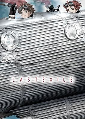 Last Exile - Season 1