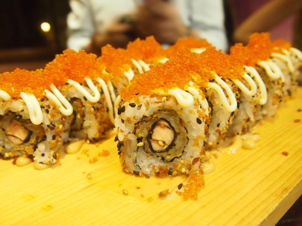 photo Hokkaido Sushi M Hotel Buffet 6.jpg