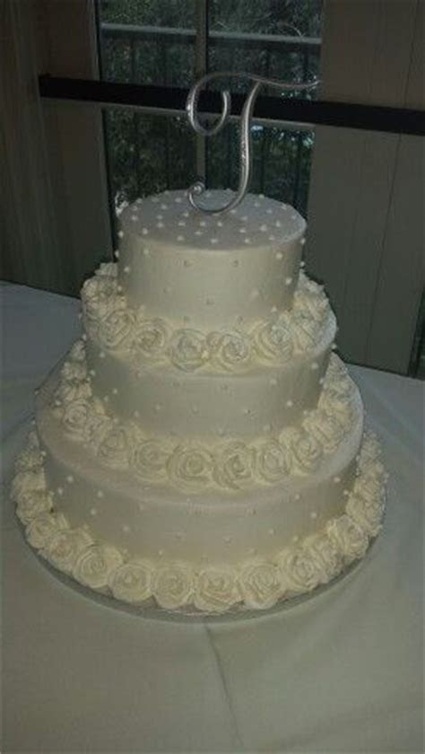 This might be my favorite!! Another beautiful 3 tier