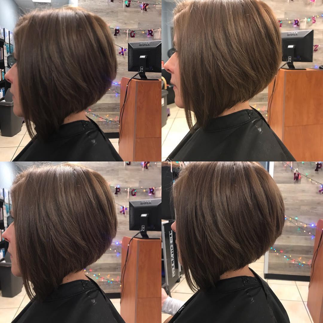 Hairstyles: short black bob hairstyles 11