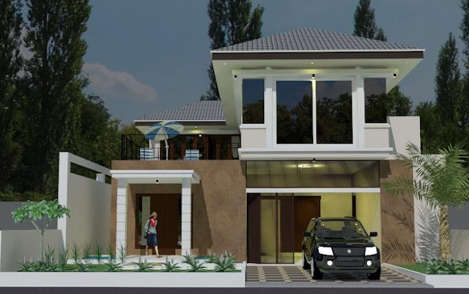 Membangun Rumah Minimalis Dengan Biaya 70 Juta | Ide Rumah Minimalis