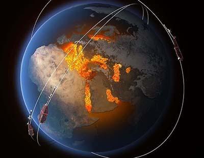 Predicciones profecías inversión polos magnéticos