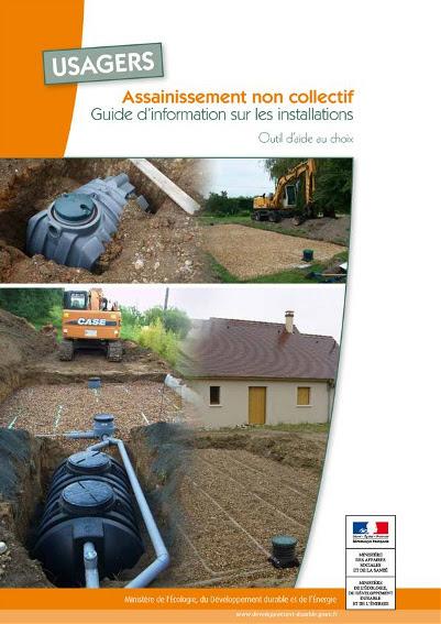 Les aides financiers et subventions 2014 - 2018 pour l'assainissement non collectif, L'assainissement Autonome (ou Individuel) l'assainissement semi collectif, et des petites collectivités. Les produits d'assainissement performantes BioKlar France