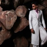 Arsalan Yahseer Latest Men Suiting Collection 2012 006 150x150