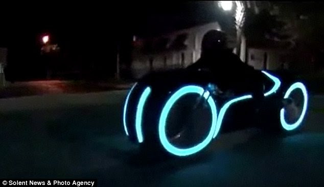 and are in the market for the ultimate boy Inilah Motor Asli TRON yang ada Didunia Nyata