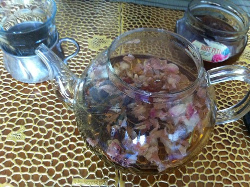 Lovers Tea