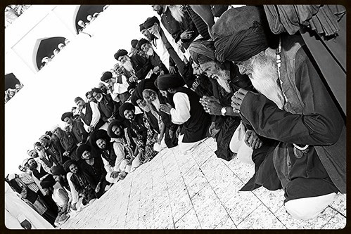 The Dam Madar Malangs  At The Urus Of Zinda Shah Madar Makhanpur by firoze shakir photographerno1