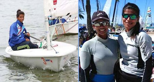 Asian Games 2018: India's Varsha Gautham and Sweta Shervegar Bag Silver In Sailing