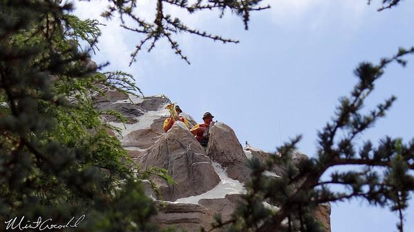 Disneyland Resort, Disneyland, Matterhorn, Mountain Climbers, Happy Hans, Erik, Alpine Melodies, Limited, Time, Magic