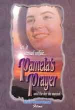 La oracion de Pamela Es la historia de un padre que ora, de una hija que escucha y de la soberania de Dios. Es la accion o la pureza en una expresion. Esta pelicula presenta la historia de Pamela Bucklin desde su nacimiento en 1969 hasta su boda en 1991.