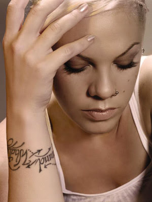 Love Tattoo On The Wrist Tattoos Tattoomagz