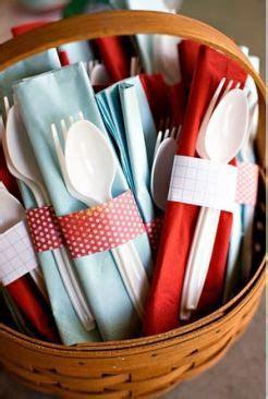 Best 25  Wedding Napkin Folding ideas on Pinterest   The