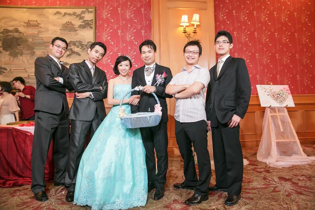 Wah&Wei 婚禮紀錄 (126)