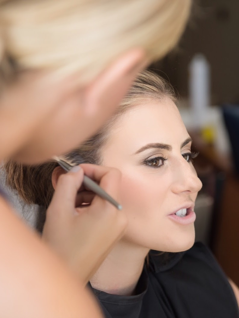 Makeup artist university