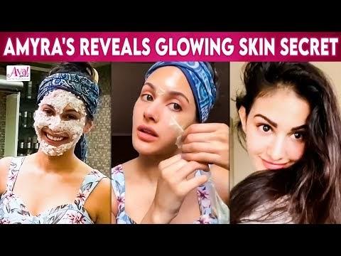 Rice Water Home Remedies For Skin & Hair - Amyra Dastur | Anegan, Dhanus
