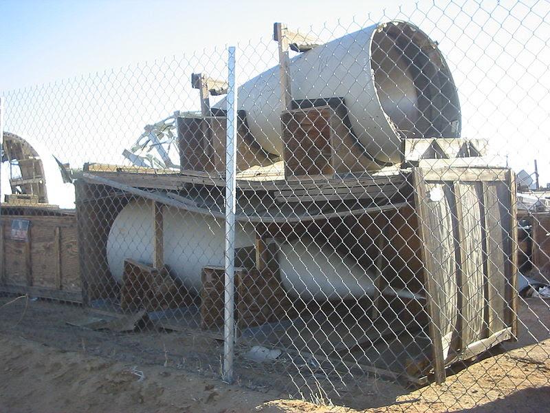 File:Junkyard near Mojave Airport... (4331429701).jpg