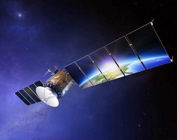Geoestacionario Defensa satélite y Comunicaciones Estratégicas (SGDC) 2