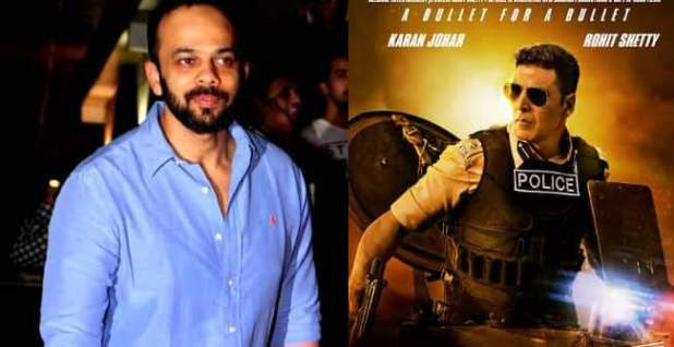 Rohit Shetty Confirms That Akshay Kumar's Sooryavanshi Will Not Be Similar To Simmba and Singham