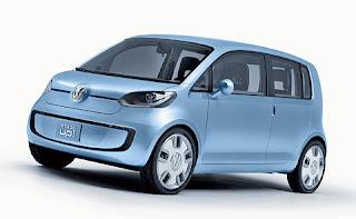 Volkswagen Space Up