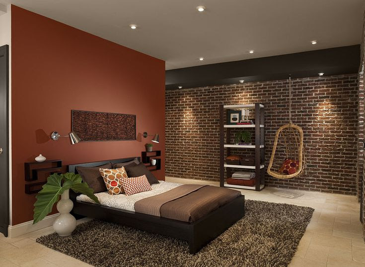 rooms by color on Pinterest