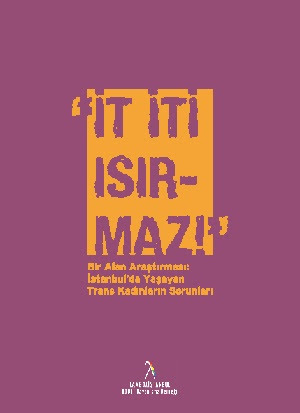 "Post image for ""İt iti ısırmaz"" nihayet internette!"